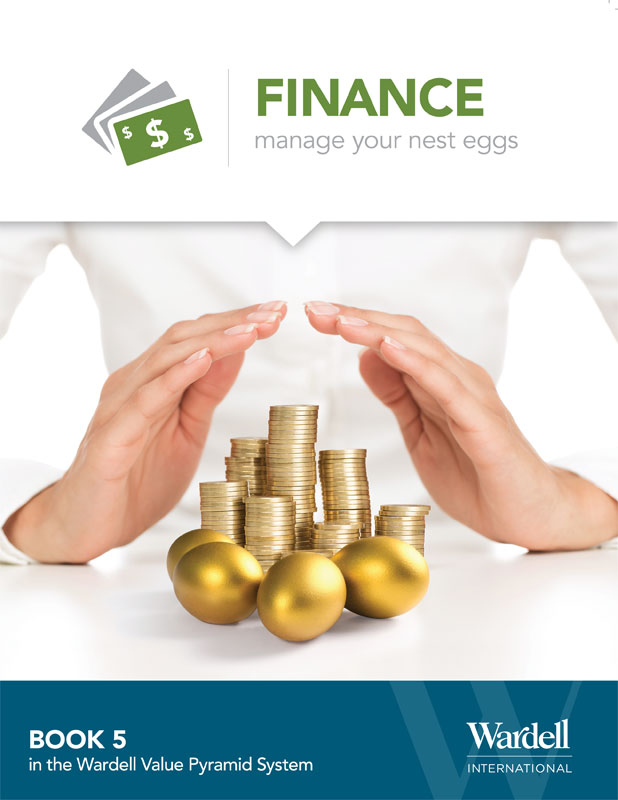 finance - cover