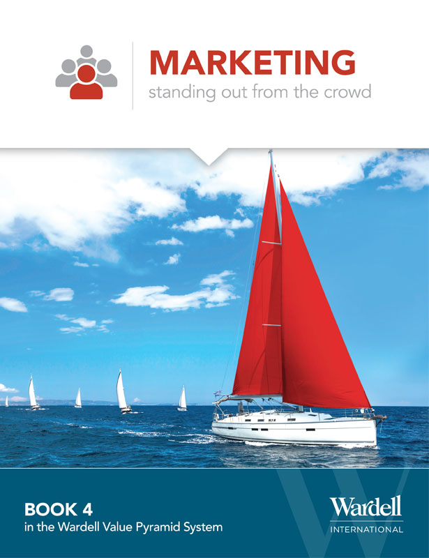 marketing- cover