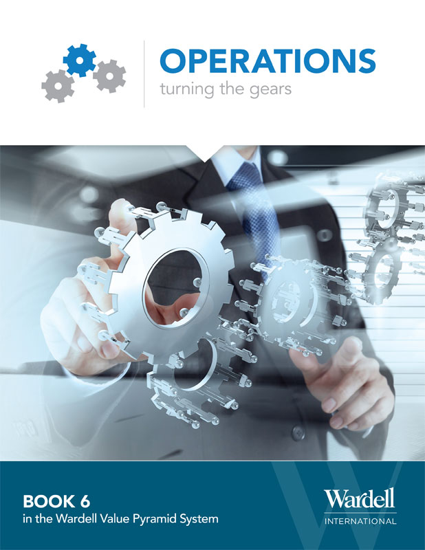 operations - cover